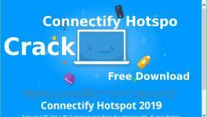 Connectify Crack - Download Free Connectify Hotspot Me Latest {2019}
