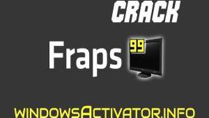 Fraps Crack - Download Free Fraps Latest For Windows {2019}