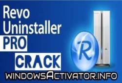 Revo Uninstaller Crack + Free Download Revo Uninstaller Pro - Portable