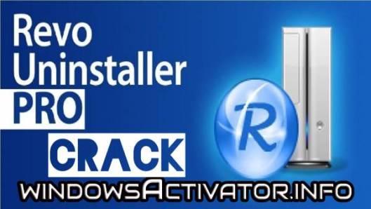 Revo Uninstaller 4.3.1 Crack + Free Download Latest Pro Version Portable 2020