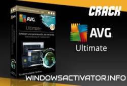AVG Antivirus 19.3.30 Crack - Free Download AVG Internet Security 2019