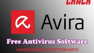 Avira Antivirus 15.0.1909 Crack Free Download Latest Version
