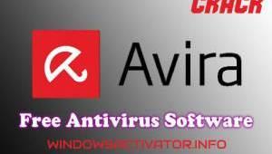 Avira Antivirus 15.0.1909 Crack Free Download Latest Version