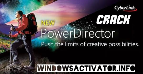 PowerDirector 6.2.1 Crack - Download PowerDirector Pro Bundle 2019