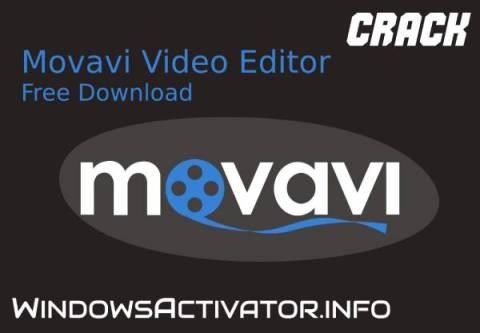 Movavi Video Editor 20.3.0 Crack -Free Download Full Portable Suite 2020
