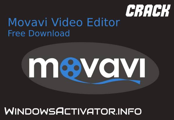 Movavi Video Editor 20.3.0 Crack -Free Download Full Portable Suite 2020