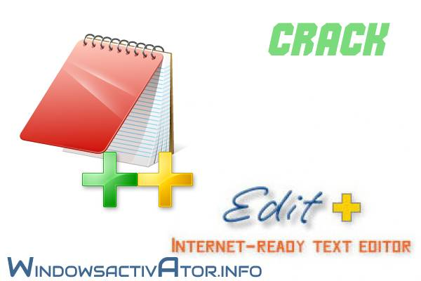 EditPlus 5.2.2384 Crack - Free Download Text Edit+ Portable {Latest 2019}