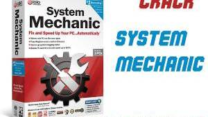 System Mechanic 20.0 Crack - Free Download Latest Version {2020}