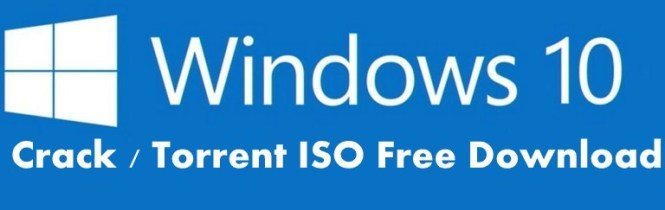 Windows 10 Activator Crack / Torrent ISO Free Download