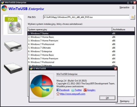 WinToUSB Enterprise 3.0 Crack Free Download