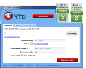YTD Video Downloader Pro 6.11.3 Crack & Serial Key 2020 Free Download