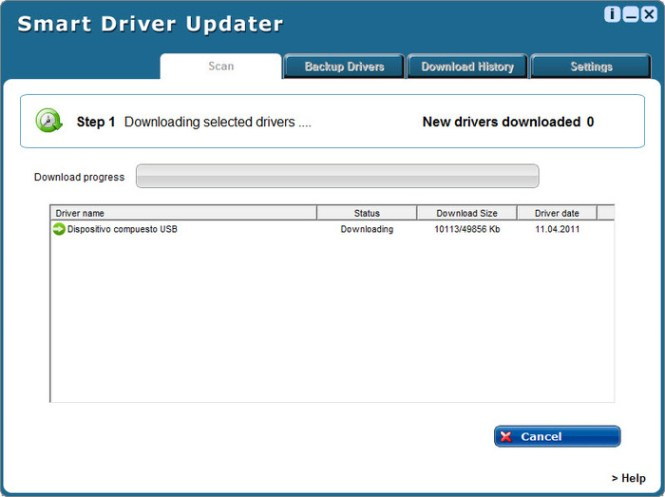 Smart Driver Updater 5.0.324 Crack + License Key 2020 Free Download (Latest)