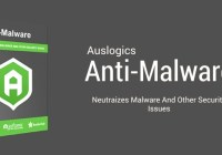 Auslogics Anti-Malware 1.21.0.0 Crack + Valid License Key (2020)