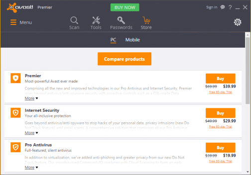 Avast Premier 2019 Crack & License Key [License File] Till 2050