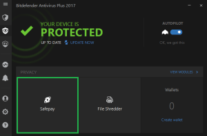 Bitdefender Antivirus 2017 Crack With Keys Free Download