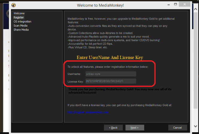 MediaMonkey Gold 4.1.9.1764 Serial Keys [ Updated ] Working 100%.png