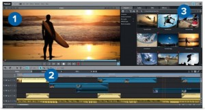 MAGIX Movie Edit Pro Premium 2018 Crack + Keygen Free Download
