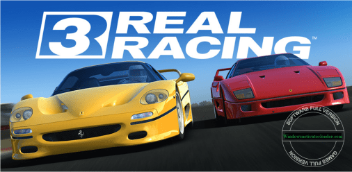 Real Racing 3 7.3.0 APK for Android Free Download