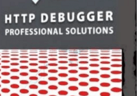 HTTP Debugger Pro 9.9 Crack & Serial Key 2020 Free Download (Latest)