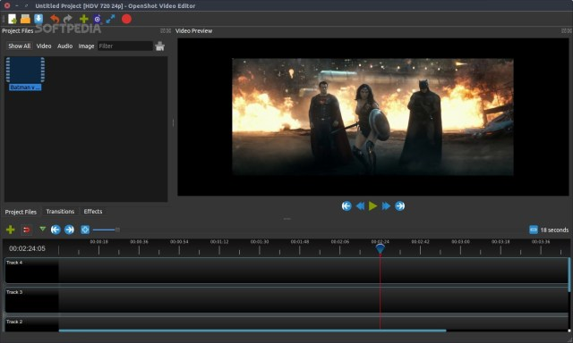 OpenShot Video Editor Crack & Serial Key Free Download