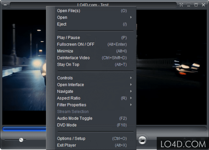 Zoom Player Max 13 Crack for Windows Free Download