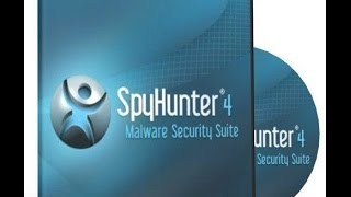 SpyHunter 5 Crack With Keygen & Patch Free Download