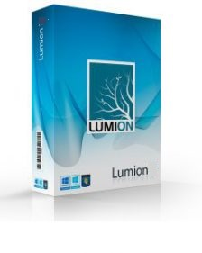 Lumion 8 PRO Crack With Keygen [Activated] Free Download