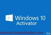 Windows 10 Activator Free Download With Key 2020 (32/64 Bit)