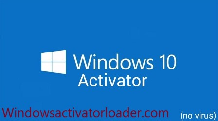 Windows 10 activator ccuart