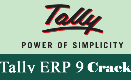 Tally ERP 9 Crack Release 6.5.4 With Serial Key Free Download (2020)