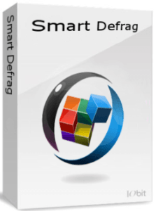 IObit Smart Defrag Pro 6.4.0.256 Key + Crack Full Free Download