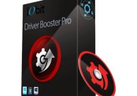 IObit Driver Booster PRO 6 Crack + Activation Key Free Download 2019