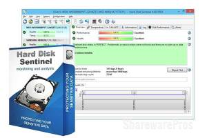 Hard Disk Sentinel Pro 5.40 Crack + [Latest Keygen] Download 2019