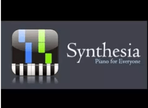 Synthesia 10.5.1 Crack + Activation Key With Free Download 2019