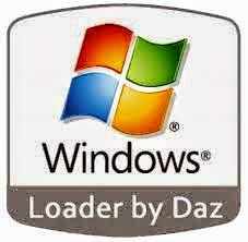 Windows 8.1 Loader by DAZ