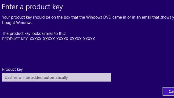 Windows 8.1 Product Key Full Version Download