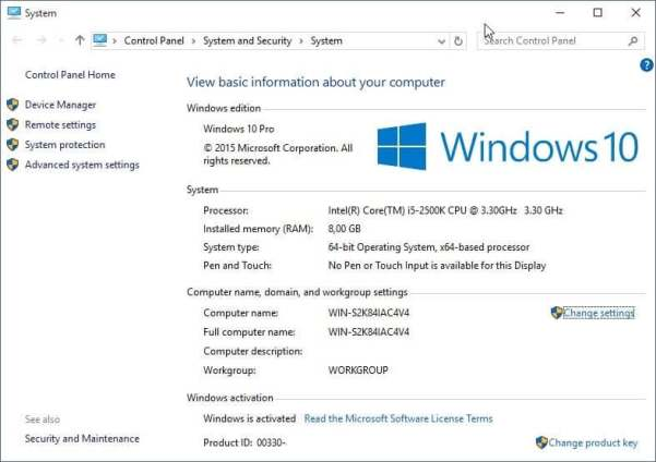 reloader activator for Windows 10 Activation