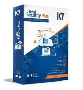 K7 Total Security Activation Key 2020