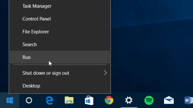 how to auto login windows 10