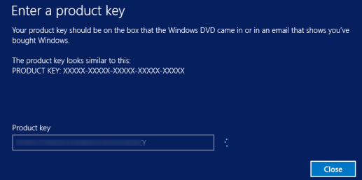 Windows 8.1 Product Key Generator