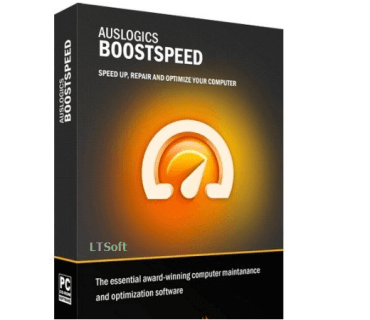 Auslogics BoostSpeed 10 Crack free
