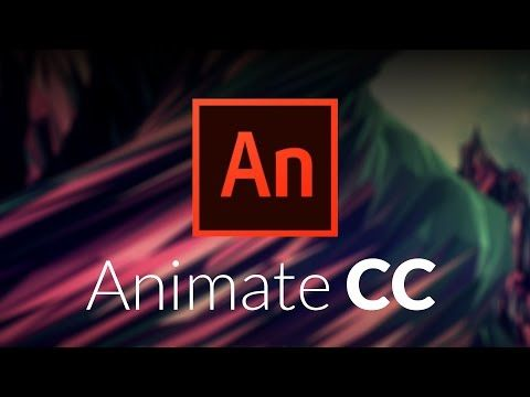 Adobe Animate 2020 Crack free