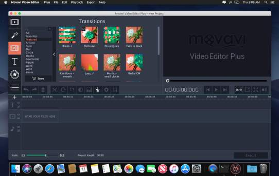 movavi video editor 2020 crack
