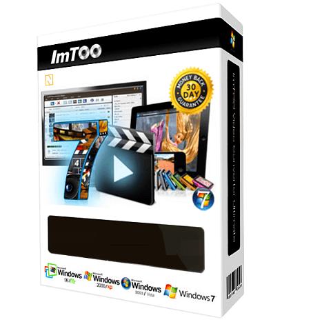 ImTOO Video Converter Ultimate crack