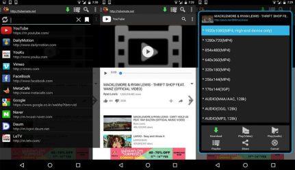 TubeMate Downloader 2021 crack