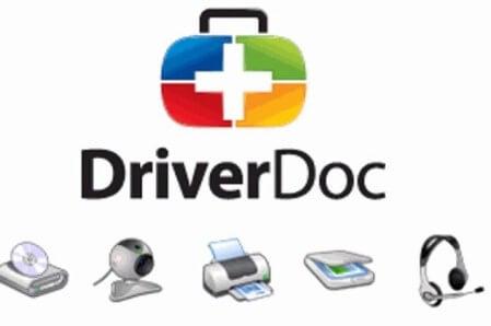 DriverDoc 2021 Crack free