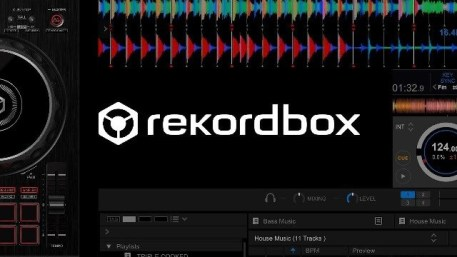 Rekordbox DJ 2021 crack