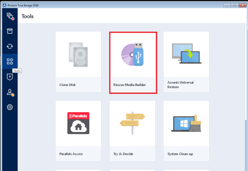 Acronis True Image latest 2021