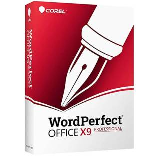 Corel WordPerfect Office free