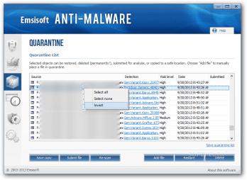 Emsisoft Anti-Malware crack